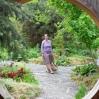 Denver Botanical Gardens '09ish?