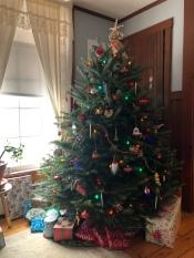 Christmas Tree 2019!